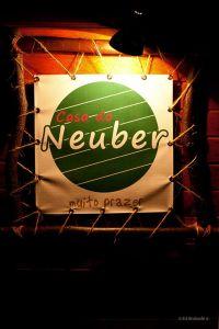 Casa do Neuber